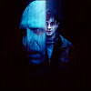 juanxyo: • MOVIE • harry potter • Potter vs Volde