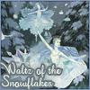 Yules: Waltz/Snowflakes by cfrancesca