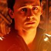 Avngr: Angst!Loki from Thor