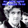 Kerryvotes (thankyou spitefairy!)