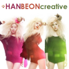 for HANBEONCREATIVE