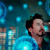 Diana: Avengers -- Tony