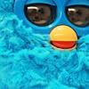 {Furby} watching you