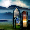 doors to other worlds time by roxicons
