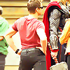 movie // avengers // butt!