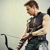 dark_aegis: Avengers - Clint with Bow