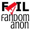 Fail Fandom Anon Mod Account
