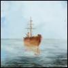 простор, Море, корабль