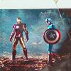 Avengers - Stony