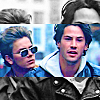 Riv and Keanu