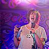 Shannon: miranda stage