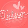 Tatum: JAKE&REESE