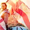 Henry V English Flag