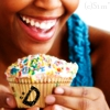 DesiGrl: cupcake