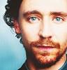TW blue eyes