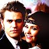 Stefan & Elena Pics Daily