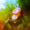 Farscape - Aeryn happy
