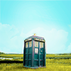 Well, this is me: tardis
