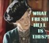 Черная Чернушка: cp-fresh hell