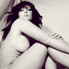 KSena: Naked curvy woman by magic_art