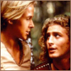 Young Herc and Iolaus - YH