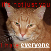 goten hates everyone