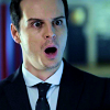 Moriarty // Sherlock
