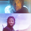 Nadine: LotR - Aragorn