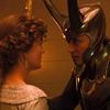 Avengers - Loki-Frigga