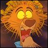 KSena: Disney Prince John Yikes by UNKNOWN!