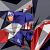 dickgloucester: Cap - vorticist