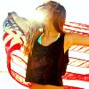 Girls ~ Patriotic