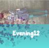 evening12: teal//name