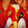 nemi: Sernando || Juntos (Euro 2012)