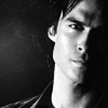 Vampire Diaries Damon yum