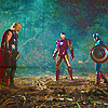 Avengers Fest