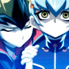 YGO ZX. Haruto and Kaito