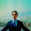 sodoesrachael: Avengers- Tony {explosions are fun}
