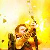 Sunny: Avengers Clint boom
