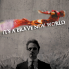 Avengers- Tony {brave new world}