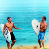 Carro: H50: surfing