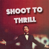 Avengers- Tony {shoot to thrill}