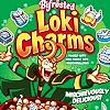 Ith: Hiddles - Loki Charms