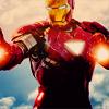 sodoesrachael: Avengers- Iron Man {i've got soul but