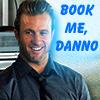--♫ Anna--: Book Danny