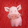sims piggy