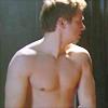 [posi] shirtless sideways