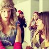 Brittany x Rachel ~ Brittberry
