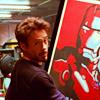 inkvoices: avengers:iron tony and art
