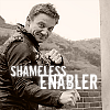 inkvoices: avengers:shameless enabler